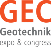 premiere auf gec geotechnik expo congress weltneuheit terratest 5000 blu terratest. Black Bedroom Furniture Sets. Home Design Ideas