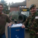 Leichtes Fallgewicht TERRATEST 4000 USB Armee Niederlande-2-Thumb